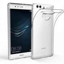 Doorzichtig Siliconen Hoesje Huawei P10