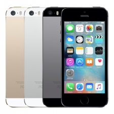 iPhone 5s 16GB Zwart/Wit/Goud refurbished