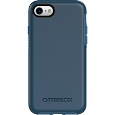 Iphone 7 Otterbox Symmetry Sleek Protection Blue