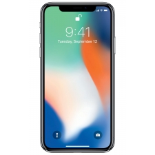Refurbished iPhone X 64GB