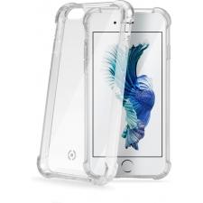 iPhone 5/5S/SE Siliconen Armor Doorzichtig