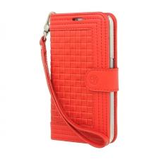 BYBI Memorable Milano Red Galaxy S6