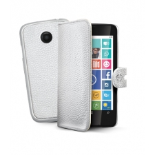 Celly Case Ambo 2-in-1 Lumia 630 White