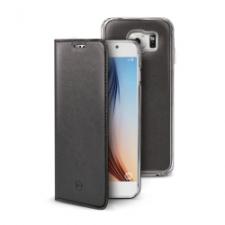 Celly Case Buddy 2-in-1 Galaxy S6 Black