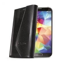Celly Case Wally Lady Galaxy S5 Black