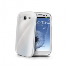 Celly Cover Gelskin Galaxy S3/S3 Neo Transparant