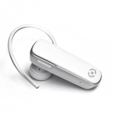 Celly Headset Bluetooth White