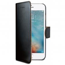 iPhone 6/6s Boek Hoesje Zwart