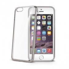 Doorzichtig Siliconen Hoesje Laser iPhone 7