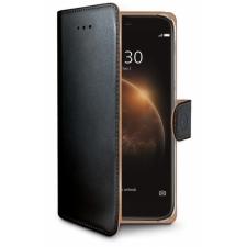 Huawei G8 Echt Leer Hoesje