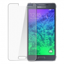 Glasprotector Samsung Galaxy Alpha
