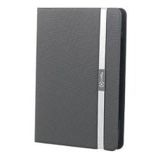 Hoesje Tablet van Eco-Leer 7-8 inch Zwart