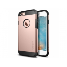 Apple iPhone SE Armor Bescherming Hoesje Rosé