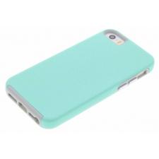 iPhone 5 Premium Bumper Hoesje Turquoise