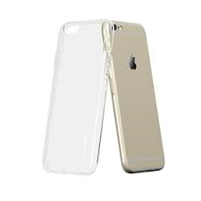 Iphone 6/6s siliconen bumper