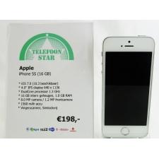 iPhone 5s 32GB Wit Tweedehands