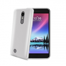 LG K3 2017 Siliconen Cover