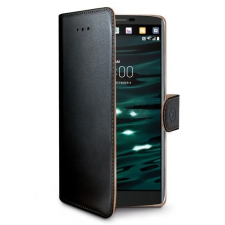 LG V10 Echt Leer Hoesje
