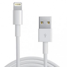 Apple Lightning Kabel (2 meter)