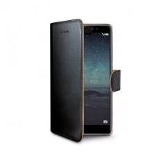 Huawei Mate S Echt Leer Hoesje