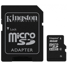 Huawei P10 Plus Micro SD 16GB met Adapter