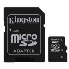 Samsung Galaxy S8 Micro SD 8GB met Adapter