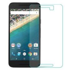 Glazen Screenprotector Huawei Nexus 6P