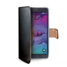 Samsung Note 5 Echt Leer Hoesje
