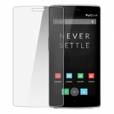 Glazen Screenprotector OnePlus One