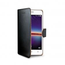 Huawei Y3 II Echt Leer Hoesje