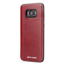 Samsung Galaxy S8 Plus Origineel Luxe Back Cover 100% Leer Rood