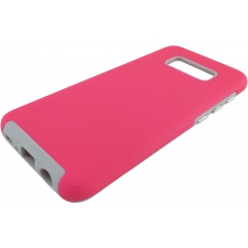 Samsung Galaxy S8 Premium Bumper Hoesje Roze