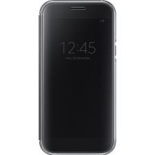 Samsung Galaxy A5 2017 Origineel Samsung Clear View Hoesje Zwart