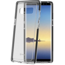 Samsung Galaxy Note 8 siliconen Transparanten hoes