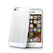 iPhone 5/5S/SE Max Siliconen Hoesje Doorzichtig