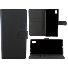 Sony Xperia XA1 Ultra Zwart Bookcase Hoesje