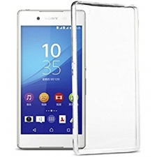 Sony Xperia Z3 Plus Siliconen Cover