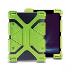 Tablet Rekbare Bescherming 9-12 inch Groen