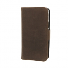 Valenta Booklet Classic Vintage Brown Galaxy S4 Mini