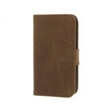 Valenta Booklet Classic Vintage Brown iPhone 4/4S