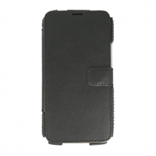 Valenta Booklet Smart Black Galaxy S5