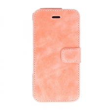 Valenta Booklet Smart Pink iPhone 5C