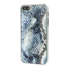 Valenta Click-On Animal Snake Blue iPhone 5/5S/SE