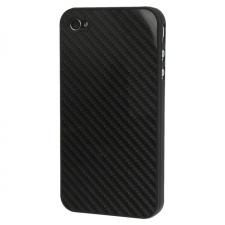 Valenta Click-On Carbon/Black iPhone 4/4S