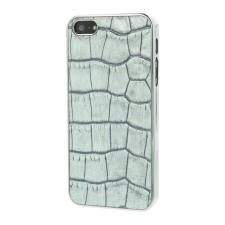 Valenta Click-On Glam Grey iPhone 5/5S/SE