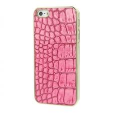 Valenta Click-On Glam Pink Dark iPhone 5/5S/SE