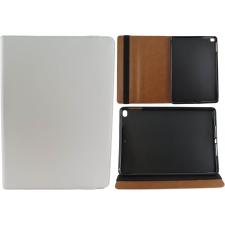 iPad 9,7 inch 2017 Premium Hoesje Origineel 100% Leer Wit
