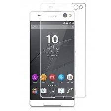 Glasprotector Sony Xperia C5 Ultra