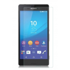 Glasprotector Sony Xperia M4