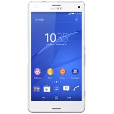 Sony Xperia Z3 Compact 16GB Refurbished